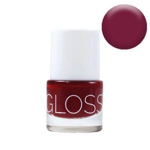 GlossWorks Organický lak na nehty Morticia