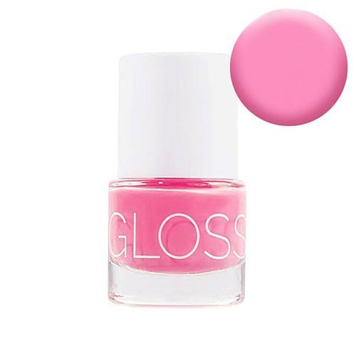 Organický lak na nehty Pink Champagne GlossWorks