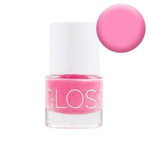 GlossWorks Organický lak na nehty Pink Champagne