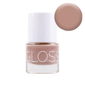 GlossWorks Organický lak na nehty Tanfastic Nude