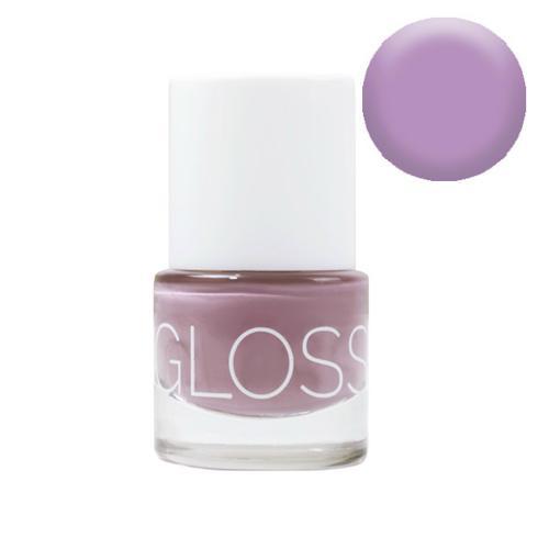 Organický lak na nehty Tyrian GlossWorks