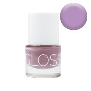 GlossWorks Organický lak na nehty Tyrian