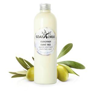 Soaphoria Organický tělový jogurt Olivovník