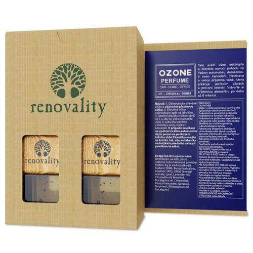 Ozone Perfume Renovality