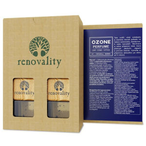 Renovality Ozone Perfume