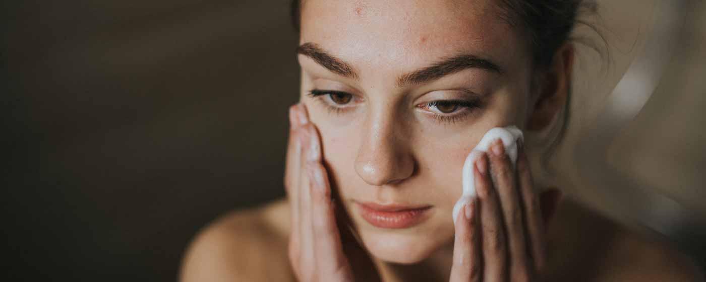 Tipy na péči o smíšenou, mastnou a problematickou pleť