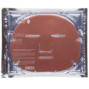100% Pure Pleťová regenerační maska Kofein