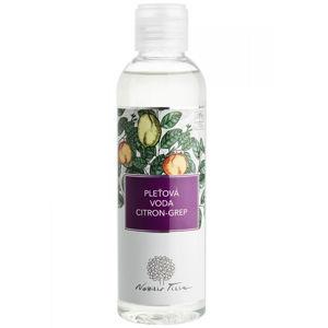 Nobilis Tilia Pleťová voda Citron - grep 200 ml