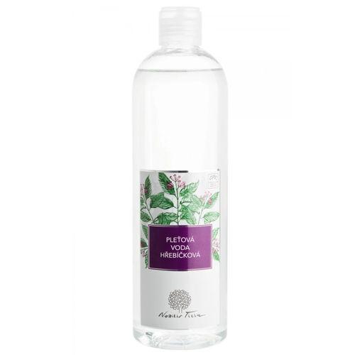 Pleťová voda Hřebíčková 500 ml Nobilis Tilia