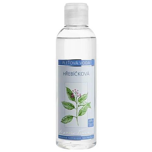 Pleťová voda Hřebíčková 200 ml Nobilis Tilia