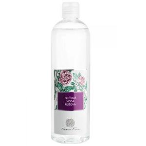 Nobilis Tilia Pleťová voda Růžová 500 ml