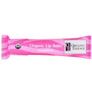 Organic Essence Pomáda na rty Grapefruit