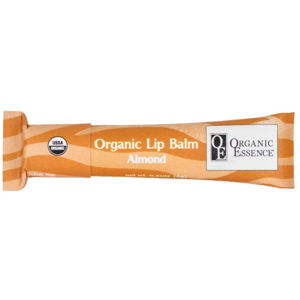 Organic Essence Pomáda na rty Mandle