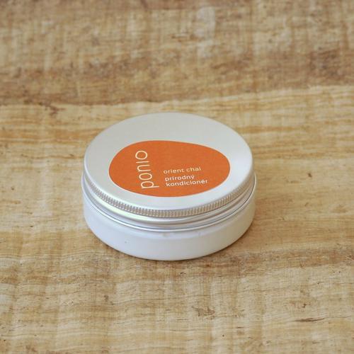 Přírodní kondicionér Orient Chai 50 ml Ponio