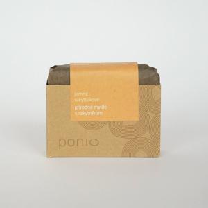 Ponio Rakytníkové jemné mýdlo