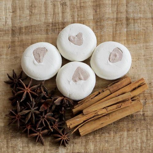 Tuhý šampon proti lupům Orient Chai 60 g Ponio