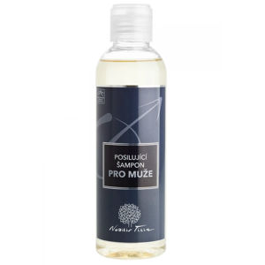 Nobilis Tilia Posilující šampon pro muže