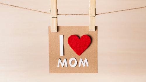 Potěšte svoji maminku