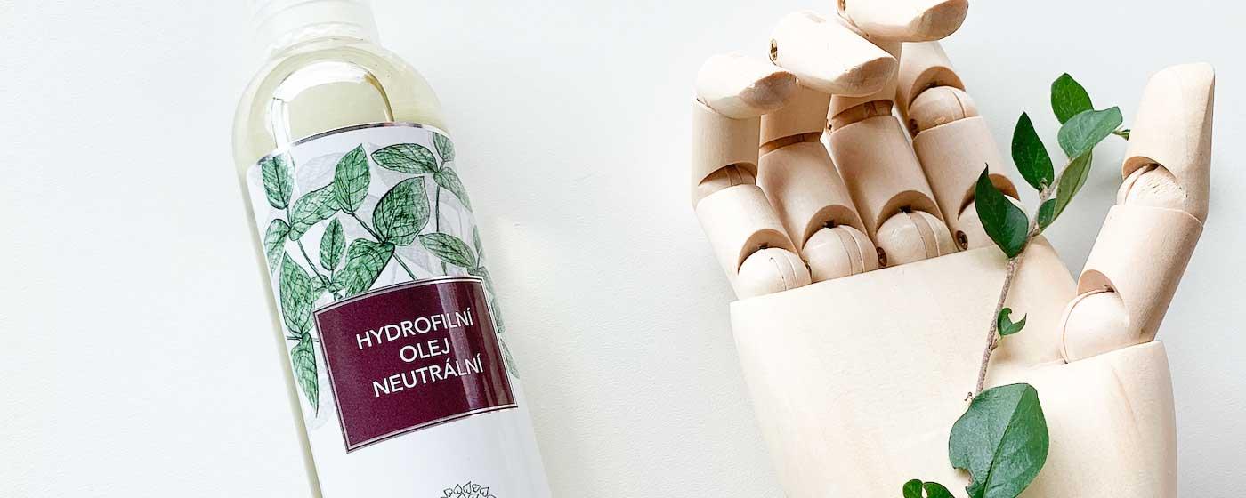 Použití éterických olejů