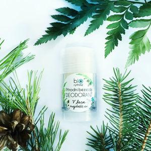 Biorythme Přírodní bezsodý deodorant V lese najde(š) se (velký)