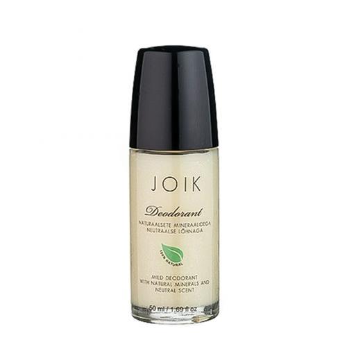 Přírodní deodorant Joik