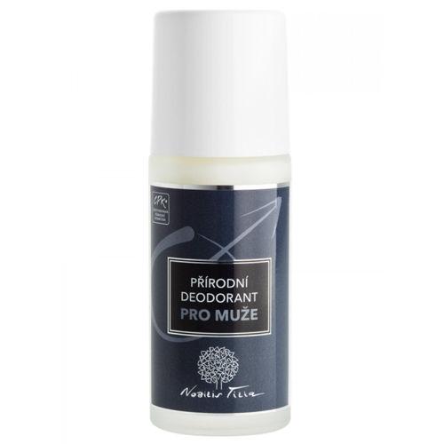Přírodní deodorant pro muže Nobilis Tilia