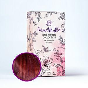 Cosmetikabio Přírodní hennová barva na vlasy burgundská | Burgundy