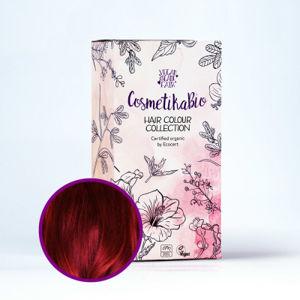 Cosmetikabio Přírodní hennová barva na vlasy vínově červená | Wine Red