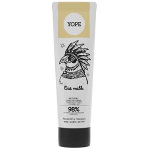 Yope Přírodní kondicionér pro normální vlasy Ovesné mléko