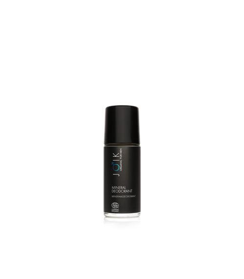 Přírodní minerální deodorant pro muže JOIK Organic