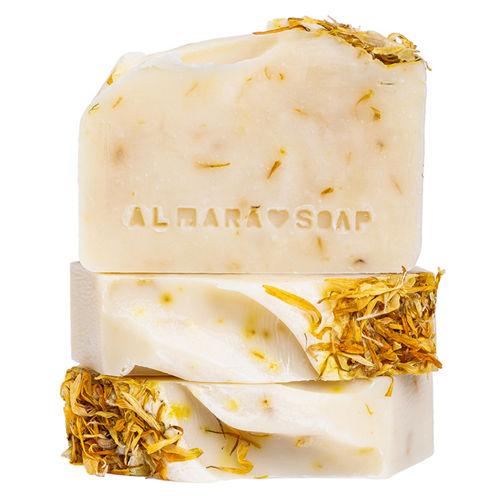 Přírodní mýdlo Baby Almara Soap
