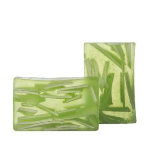 Soaphoria Přírodní mýdlo čistá Aloe vera