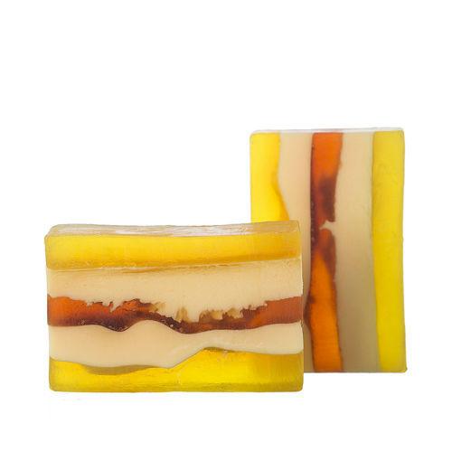 Přírodní mýdlo Citrusová bomba Soaphoria