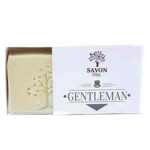 Savon Přírodní mýdlo Gentleman