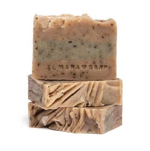 Přírodní mýdlo Mořská řasa Almara Soap
