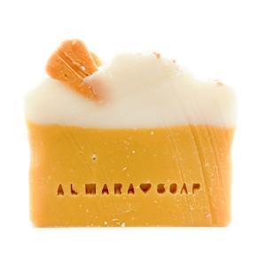 Almara Soap Přírodní mýdlo Pina Colada