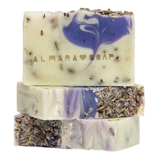 Přírodní mýdlo Provensálský vánek  Almara Soap