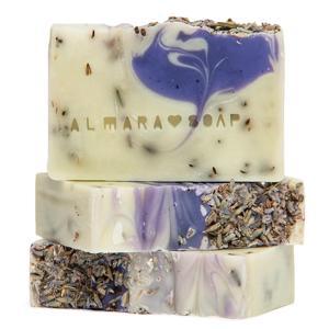 Almara Soap Přírodní mýdlo Provensálský vánek