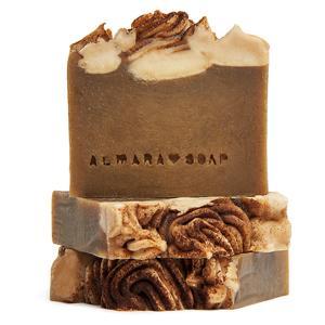 Almara Soap Ručně vyráběné mýdlo Pumpkin Spice Latté