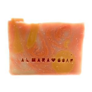 Almara Soap Přírodní mýdlo Sunflower Sunset