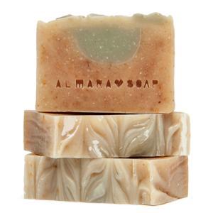 Almara Soap Přírodní mýdlo Tea Tree Lemon