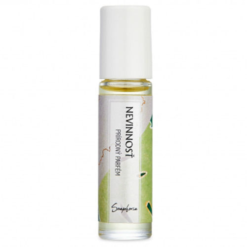 Přírodní parfém Nevinnost Soaphoria