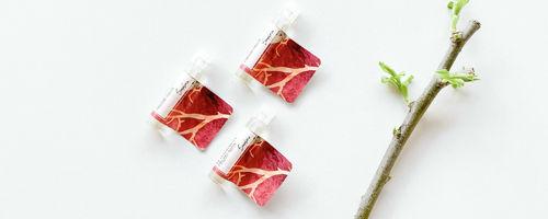 Přírodní parfém Smyslnost jako dárek