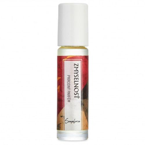 Přírodní parfém Smyslnost Soaphoria