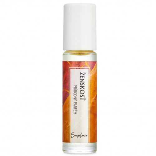 Přírodní parfém Ženskost Soaphoria