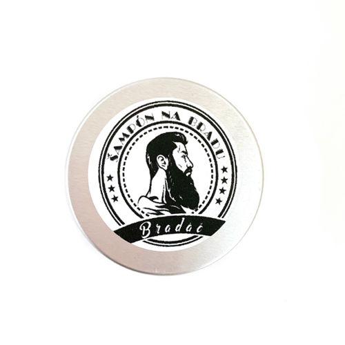Přírodní tuhý šampon Bradáč 3v1 Savon