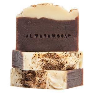 Almara Soap Přírodní tuhý šampon Fresh Hair expirace 10/2019