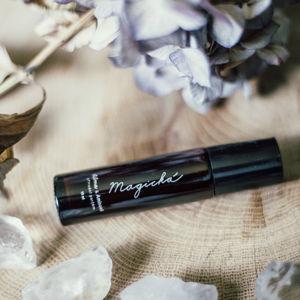 Alma Přírodní vysokovibrační olejový parfém MAGICKÁ