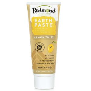 Redmond Přírodní zubní pasta s bentonitovým jílem Redmond a citrusovou příchutí