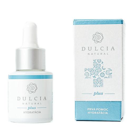První pomoc Hydratace Dulcia natural